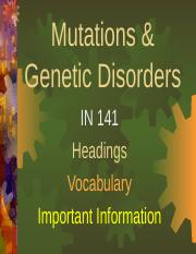 mutationsgeneticdisorders.ppt