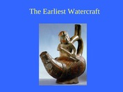 03 Earliest Watercraft