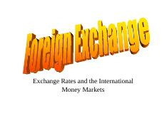 Exchange Rates ppt.pdf