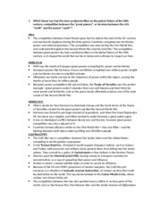 persepolis essay persepolis essay in the post cold war world 8 pages final essay exam question