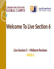 Week_6-SEU__IT500_Live_Session_5Midterm
