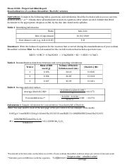 Exp 6 Mini-report_Standardization of a thiosulfate solution.docx