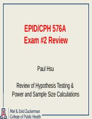 Exam2Review.ppt
