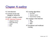 Chapter4-addressing