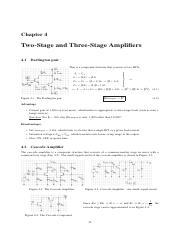 JFET Amplifier Single High Frequency N CH JFET SST5486