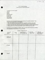 US GOV- Chapter 13 guided reading