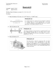 CE 204 hw _4 with problem statements.pdf