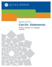 2014-NCSSFL-ACTFL-Can-Do-Statements-2