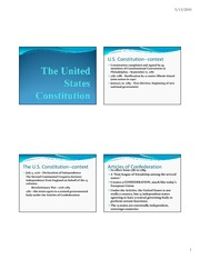 The_United_States_Constitution