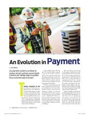 an_Evolution in payment