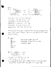 AP Stat Problem Set 3 with Solutions