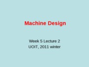 Machine Design_slide 9