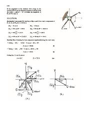 Engineering Mechanics Statics - Intructor Solutions manual 2.49