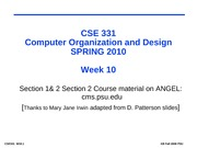 cse331-week10sp