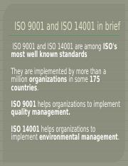 ISO 9001 and ISO 14001 in brief.pptx