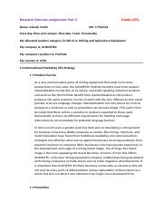 Research Exercise Part 2 assignment template.docx