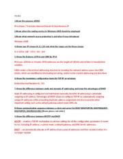 itt nt1330 final study guide