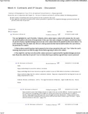 Week 4 DQ- Contract of Employment.pdf