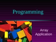 array_appl