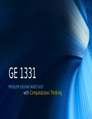 GE 1331 -  DataStructure2 (1).pptx