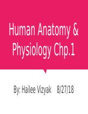 Human Anatomy & Physiology Chp.1.pptx