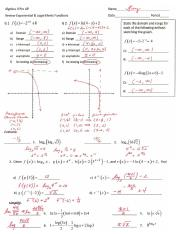 4-4-17_Review_on_Exponentials_and_Logs_KEY