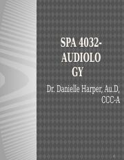 SPA 4032 Lecture 1-Intro to Audio.pptx