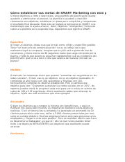 Plantilla de Objetivos de Marketing SMART.xlsx