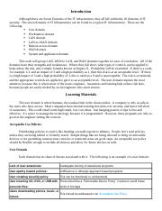 introduction to information security assessment worksheet The conducting a community assessment guidebook will be helpful to any organization or coalition of organizations that wants to know what assets and needs exist within its community who developed the conducting a community assessment guidebook.