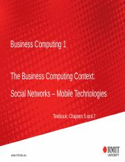 W5 Social Networks and Mobile Technologies-v3.ppt