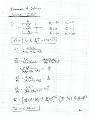 ECE4802_Homework4_Solution_Sum2007
