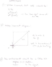 ge homework solutions corrections