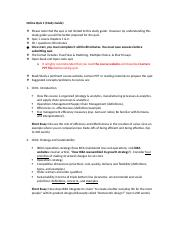 Online Quiz 1 [Study Guide].docx