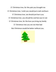 sad christmas treee poem.docx