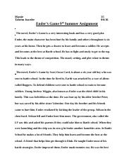 Enders game essay.docx