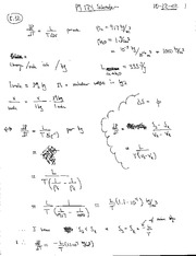 Thermal Physics Solutions CH 4-5 pg 90