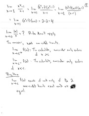 an analysis of the definition of calculus The challenge in understanding limits is not in its definition,  in ordinary real analysis,  provides the appeal in studying calculus,.