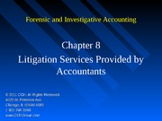5Ed_CCH_Forensic_Investigative_Accounting_Ch08