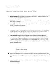 Chapter 5 & 6 Notes.docx