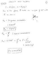 Problem solving using proportional relationships image 2