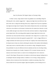Research paper for dr.hall final copy
