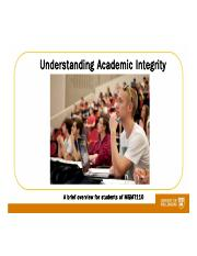 Academic Integrity overview.ppt