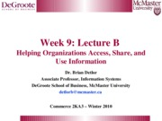 Week9B_HelpingOrganizationsUseInformation