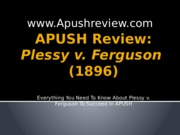 APUSH-Review-Plessy-v.-Ferguson