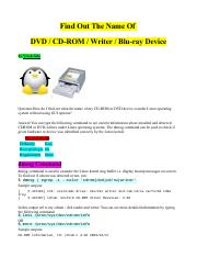 find-out-the-name-of-dvd-cd-writer-blueray-device