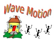 02.1 Wave Motion