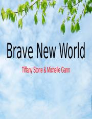 brave new world values essays Free essays from bartleby | women and men are different in many aspects from today, than in brave new world some things that happen occur today, and others.
