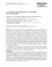 A Combinatorial Approach to Nonlocality and Contextuality.pdf