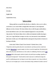 First Essay_ Sociology .docx
