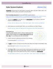 SolarSystemExplorerSE_Key.doc - Solar System Explorer ...